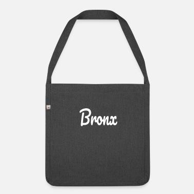 Bronx Bronx - Shoulder Bag recycled e7cc4e0209b
