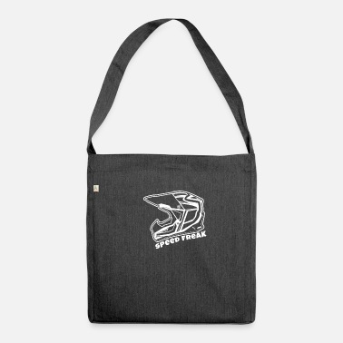 Freak Speed Freak - Borsa in materiale riciclato