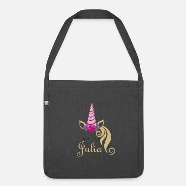 Torby i plecaki z motywem Julia – zamów online | Spreadshirt