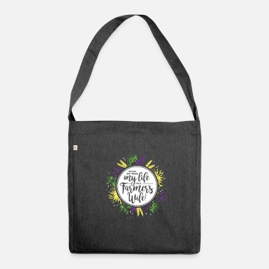 Farmers Wife Farmers Wife - Shoulder Bag recycled