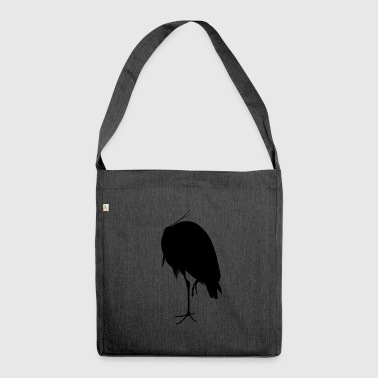 Lapsi stork - Shoulder Bag made from recycled material