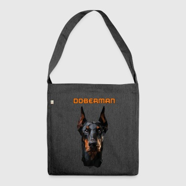 DOBERMAN - Borsa in materiale riciclato