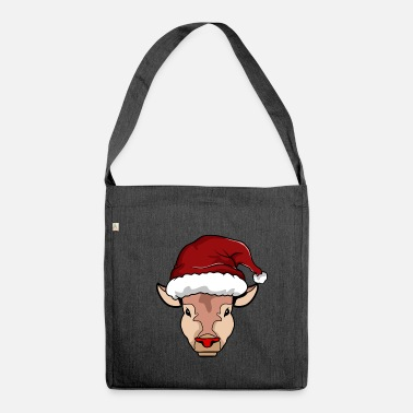 Rudolph Rudolph - Shoulder Bag recycled