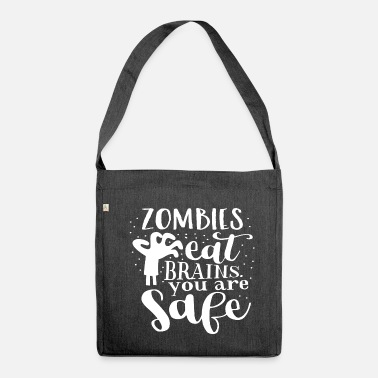 Funny Sayings Funny sayings - Shoulder Bag recycled