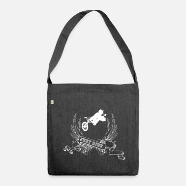 Bmx BMX - Borsa in materiale riciclato