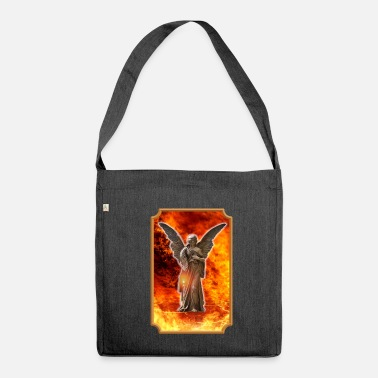 Lucifer Lucifer - Shoulder Bag made from recycled material