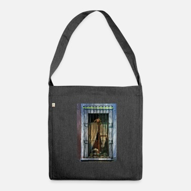 Windows Windows in the Heart - Borsa in materiale riciclato