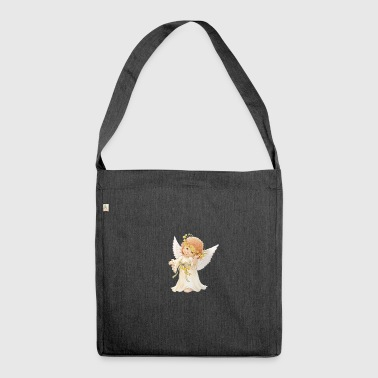 Angel - Shoulder Bag made from recycled material