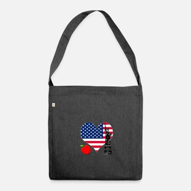 I Love Ny I love NY - Borsa in materiale riciclato