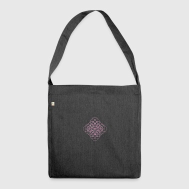 La vostra essenza DESIGN 1 - Borsa in materiale riciclato