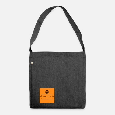 Collections The Dubs Collective - Shoulder Bag made from recycled material