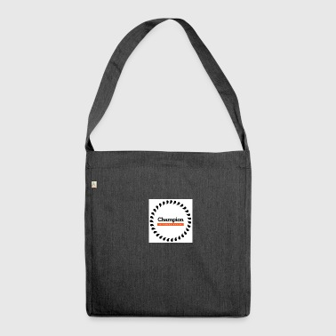 champion - Shoulder Bag made from recycled material
