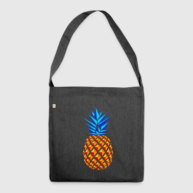 ANANAS TREND - Shoulder Bag made from recycled material