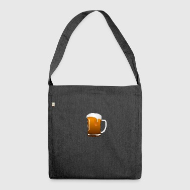 image - Shoulder Bag made from recycled material