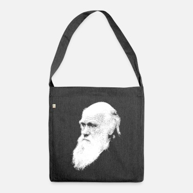Darwin Darwin - Shoulder Bag recycled