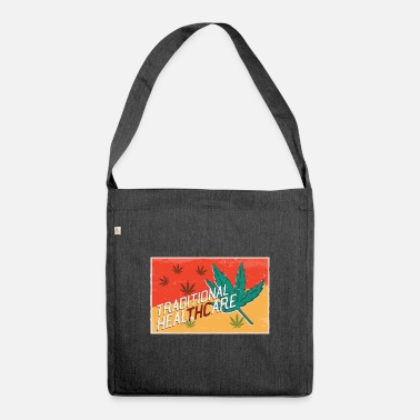 Thc THC - Shoulder Bag recycled