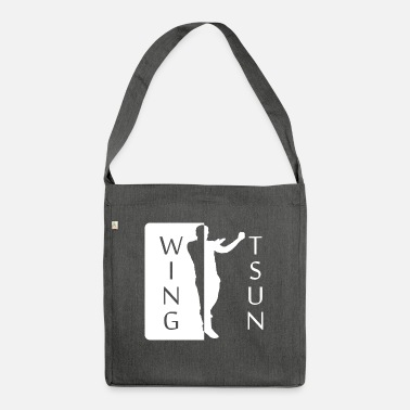 Wingtsun WingTsun - Shoulder Bag recycled