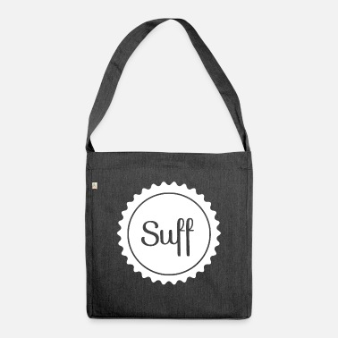 Suff SUFF - Shoulder Bag recycled