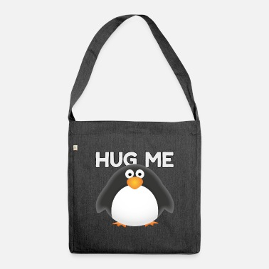 a277a12b4f35 Shop Hug Me Bags & Backpacks online | Spreadshirt