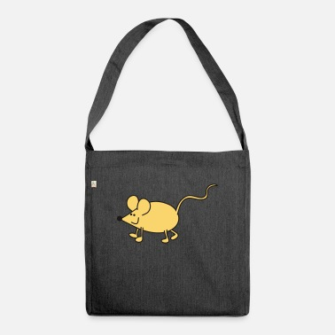 Little Mouse Little mouse - Shoulder Bag recycled