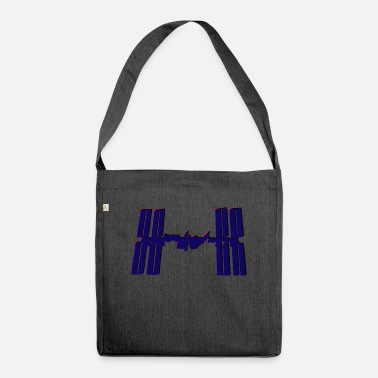 ISS - Shoulder Bag recycled