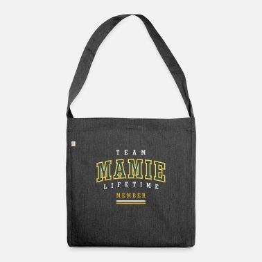 Mami Mamie - Shoulder Bag recycled