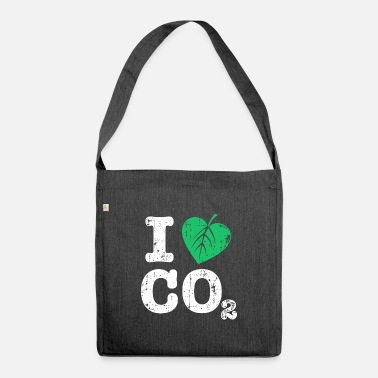 Co2 CO2 - Shoulder Bag recycled