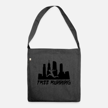 Free Running free running - Shoulder Bag recycled