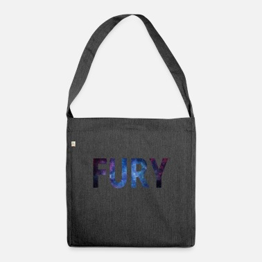 Fury FURY - Shoulder Bag recycled