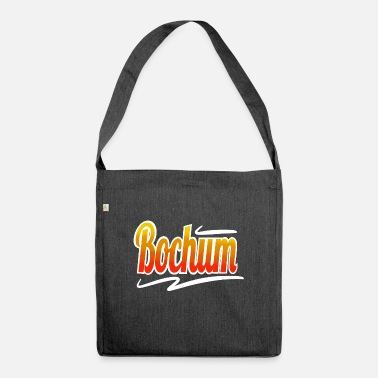 Bochum Bochum - Shoulder Bag recycled