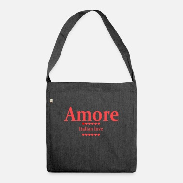 Amore AMORE - Shoulder Bag recycled