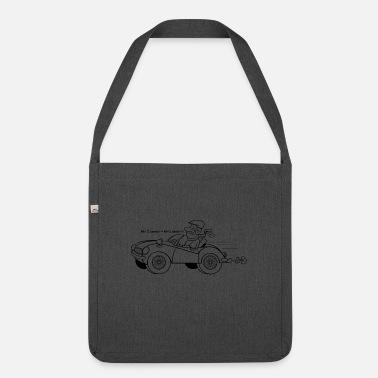 Beställ Cabriolet Väskor & ryggsäckar online | Spreadshirt