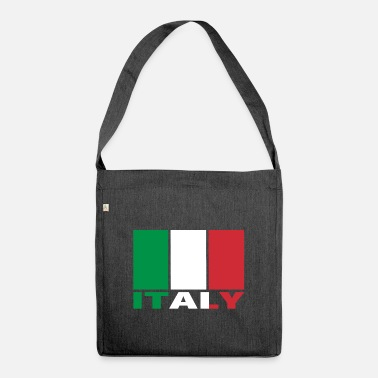 Italy Italy, Italy - Shoulder Bag recycled