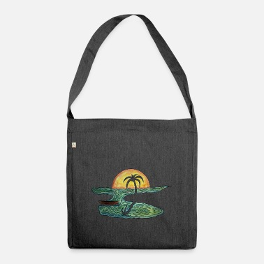 South Seas South Seas - Shoulder Bag recycled