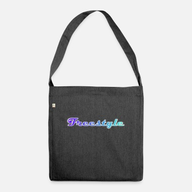 Freestyle Freestyle - Shoulder Bag recycled