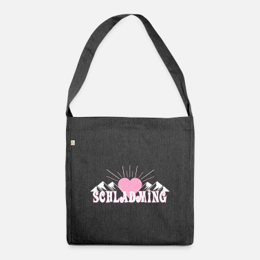 Schladming Schladming - Shoulder Bag recycled