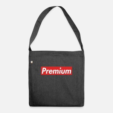 Premium Premium - Shoulder Bag recycled