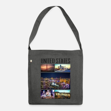 United States United States - United States - Shoulder Bag recycled