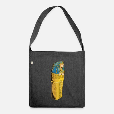 Egypt Egypt - Shoulder Bag recycled