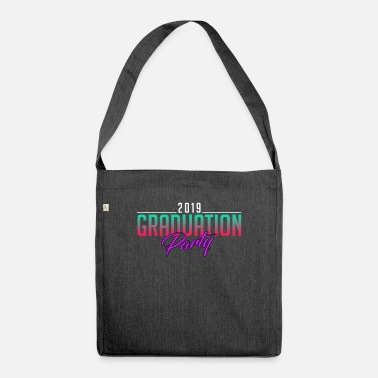 Graduation Party Graduation Party - Shoulder Bag recycled