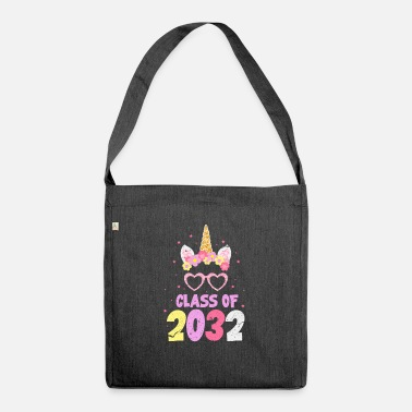 Class Of 2032 Class of 2032 - Shoulder Bag recycled