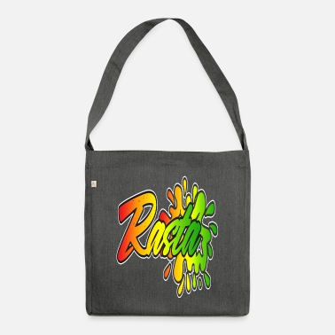 Rasta Rasta 4 - Shoulder Bag recycled