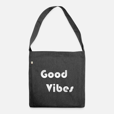 Good Mood Good mood - Shoulder Bag recycled
