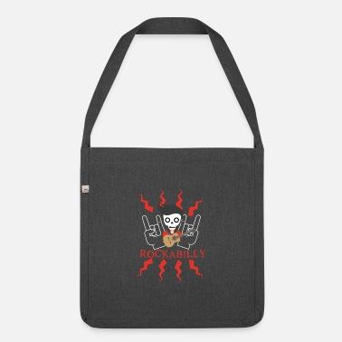Beställ Rockabilly Väskor & ryggsäckar online | Spreadshirt