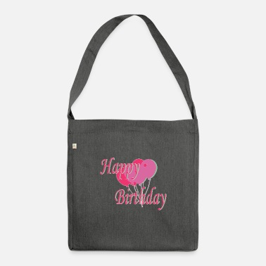 B Day B-day - Shoulder Bag recycled