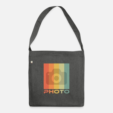 Photo photo - Shoulder Bag recycled