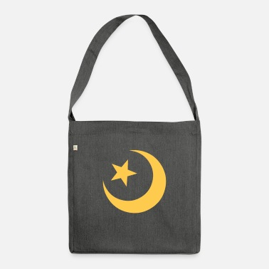 Religion Islam - Shoulder Bag recycled