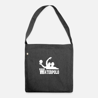 Water polo - Shoulder Bag recycled
