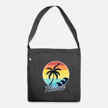 Hawaii Hawaii - Shoulder Bag recycled