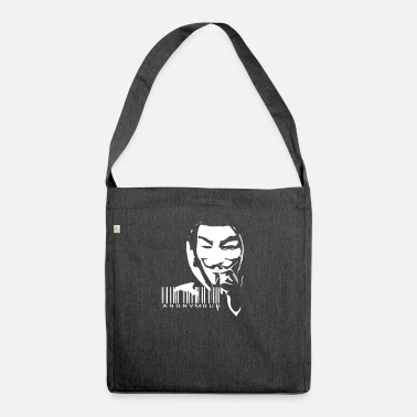 Anonymous anonymous - Shoulder Bag recycled